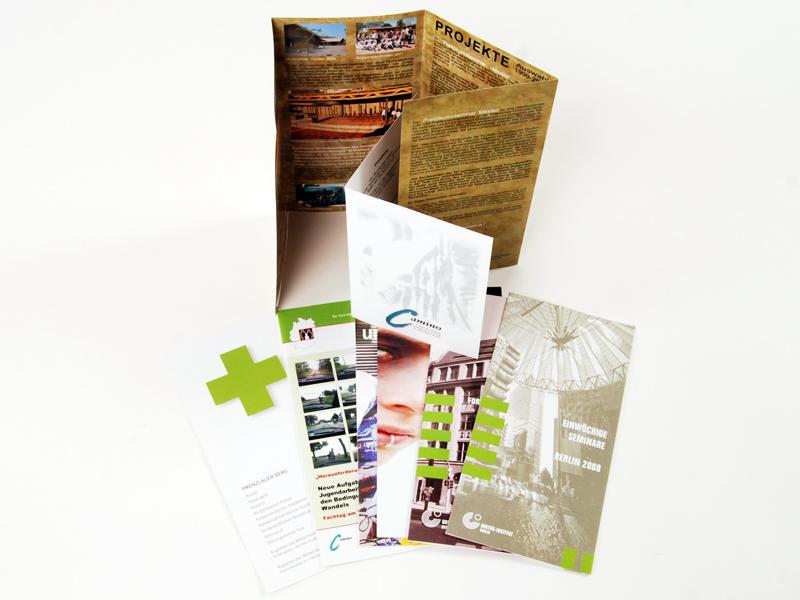 Solid Earth Kopieren Und Drucken Digital Und Klimaneutral